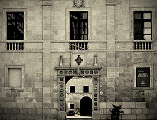 VERÓNICA ROSSELLÓ. Los museos no pueden quedarse al margen
