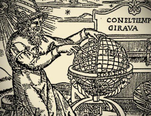 """Los """"Dos libros de Cosmographia"""" de Jerónimo Girava. Imágenes ilustrativas"""