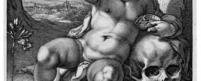 Flos novus, et verna fragrans argenteus aura /Marcescit subito, perit, ali, perit illa venustas. / Sic et vita hominum iam nunc nascentibus, cheu, / Instar abit bullas vanitas elapsa vaporis